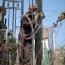Израиль не будет вести переговоры с объявившими голодовку заключенными палестинцами