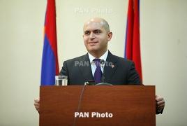 """In the name of Yerevan"