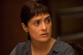 "Salma Hayek's ""Beatriz at Dinner"" to open Sundance Film Festival: London"