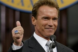"""Arnold Schwarzenegger to narrate """"Wonders of the Sea 3D"""" doc"""