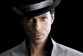 Album of Prince's unreleased music to arrive 1 year after death
