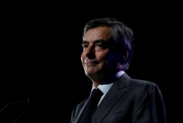 Azerbaijan attempted to seize Karabakh by force last year: Fillon