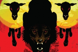 "AfterShock Comics to release 2nd issue of ""Animosity: The Rise"""
