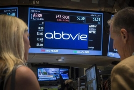 AbbVie cancer drug fails two late-stage studies