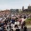 Возрожденный ансамбль Александрова выступит на фестивале в Гюмри