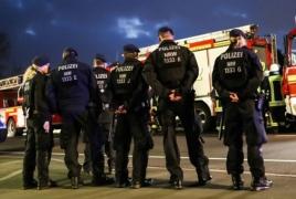 "Borussia Dortmund bus attack ""for money not terror"""