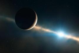Ученые представили первые результаты поиска внеземной жизни