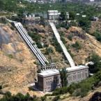 «Русгидро» может продать Севано-Разданский каскад ГЭС в Армении  как непрофильный актив