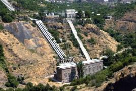 «Ռուսգիդրոն» կարող է վաճառել Սևան-Հրազդան ՀԷԿ-երի կասկադը