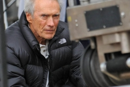 "Clint Eastwood to direct terrorist train drama ""The 15:17 to Paris"""