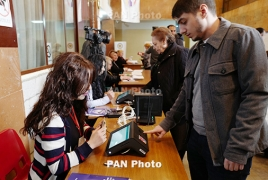 Top court rejects Citizen Observer's bid to annul Armenia election results