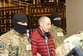 Израиль планирует добиваться экстрадиции Лапшина в случае его осуждения в Азербайджане