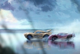 """Cars 3"" writers to pen ""A Tale of Momentum and Inertia"" animation"