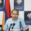 Yerevan elections: Armenia's YELQ vows at least one new metro station