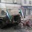 Военный источник: Израиль нанес ракетный удар по территории Сирии
