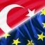 СМИ: ЕС планирует обсудить прекращение переговоров о вступлении Турции в союз