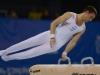 Гимнаст Артур Давтян занял 6-е место в многоборье на ЧЕ