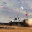 Российские военные  в Армении завершили сдачу контрольной проверки
