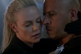 """""""Fast & Furious"""" spin-off in the works with Jason Statham, Charlize Theron"""
