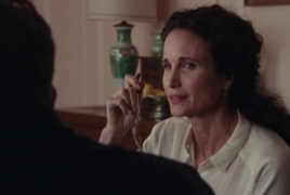 """Love After Love"" trailer features Andie MacDowell, Chris O'Dowd"