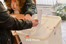 Armenians prone to vote for RPA in Yerevan elections on May 14
