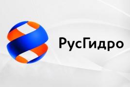Russian energy holdings lose interest in Armenian hydropower plants