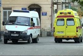 Восьмиклассник погиб при взрыве в школе Дагестана