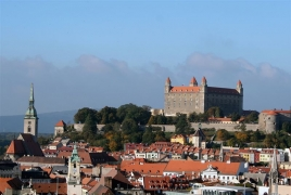 Slovakia event marks Armenian Genocide anniversary