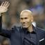 Зидана могут отправить в отставку с поста главного тренера «Реала»