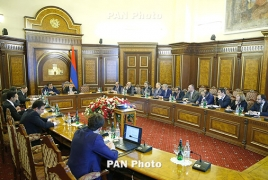 IDeA Foundation pledges to attract $1.3 bn investments into Armenia