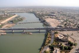 Армия Ирака освободила крупный район в западной части Мосула