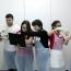 «Օգանեսոն», «Էվրիկա», «Ֆոտոնը», «Սիրիուսը»՝ պատանի քիմիկոսների  7-րդ մրցաշարի հաղթողներ