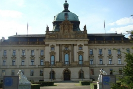 Czech Chamber of Deputies recognises Armenian Genocide