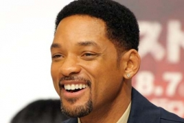 """Will Smith to star in clone assassin thriller """"Gemini Man"""" for Ang Lee"""