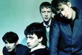 Damon Albarn talks about Blur's next album