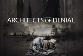 """Architects of Denial"" trailer features Julian Assange"
