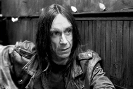 "Iggy Pop awarded France's ""highest cultural honour"""