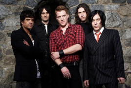 Queens Of The Stone Age complete work on new album