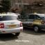 Տաքսիի վարորդները տուգանքների ներում են ակնկալում
