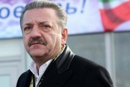 СМИ:  Тельман Исмаилов стал фигурантом дела о 8 убийствах