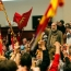 Protesters storm into Macedonia's parliament, demand new elections