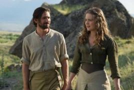 Ответный фильм Турции на «Обещание» провалился на всех фронтах
