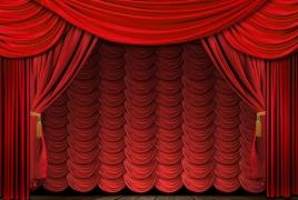 «Արմմոնո» թատերական փառատոնին տարբեր երկրներից 28 բեմադրություն կներկայացվի