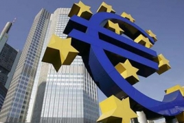 Eurozone inflation back up at targeted level as economy improves