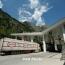 Минтранспорт Армении намерен внедрить российскую систему «Платон»