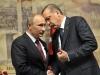 Պուտինն ու Էրդողանը Սոչիում կքննարկեն ահաբեկչության դեմ պայքարն ու Սիրիայի հարցը
