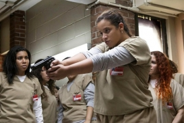 "Hackers steal a copy of ""Orange is the New Black"" season 5"