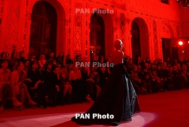 Yerevan Fashion Week to open in Armenian capital on May 12