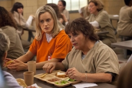 """""""Orange is the New Black"""" hackers may have stolen 36 other shows"""