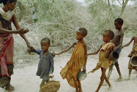 1.4 mln Somalia children projected to suffer acute malnutrition: UNICEF